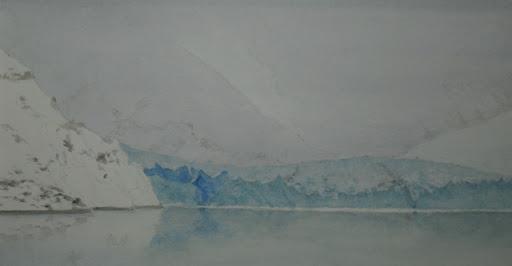 Columbia Glacier 6