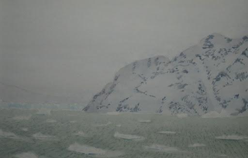 Columbia Glacier 10